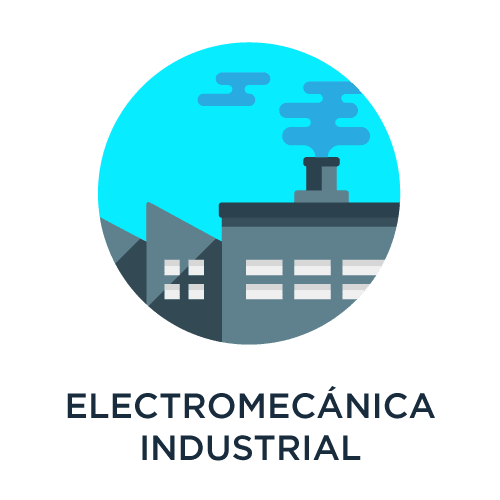 Electromecánica Industrial