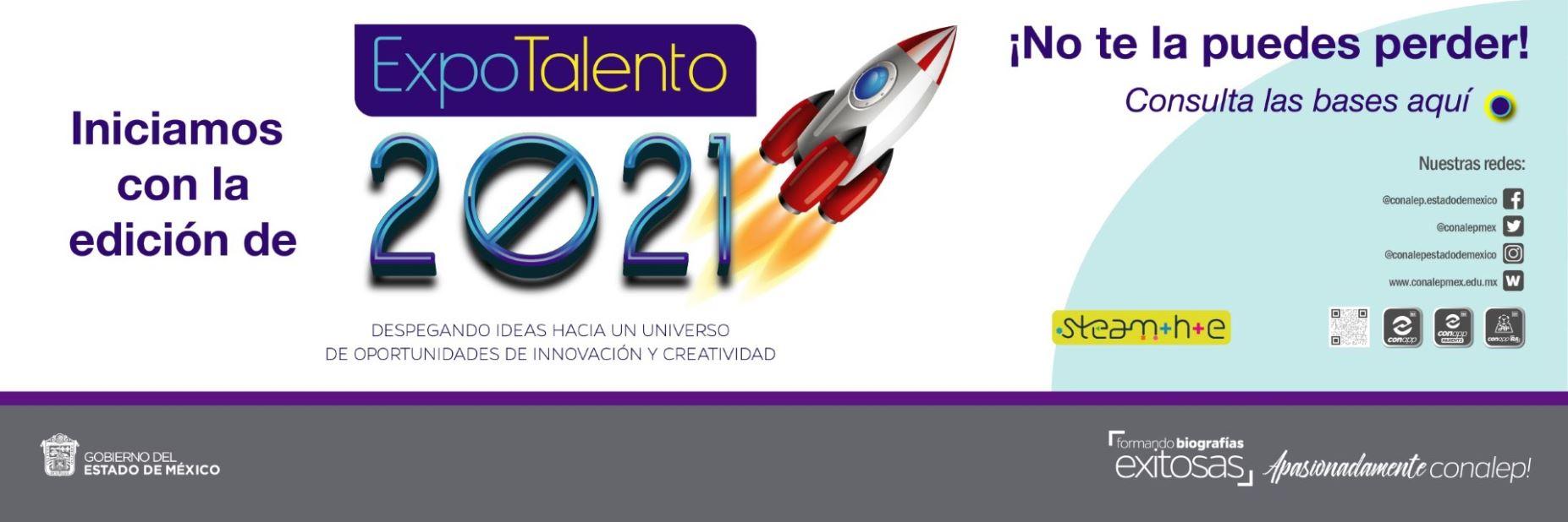 BannerExpotalento2021